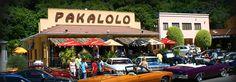 Pakalolo Restaurant - Hout Bay