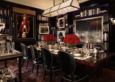 Apartment 1A @ Kensington Palace by Ralph Lauren