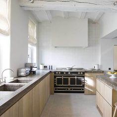 Obumex Kitchen by Vincent Van Duysen