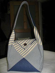 patchwork purse tutorial