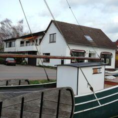 Ferienwohnung Neumann, Ostfriesland, Rhauderfehn