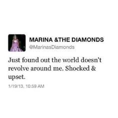 ❤️Marina & the Diamonds❤️