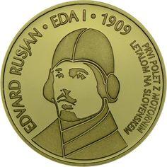 100 Euro Gold 100 Jahre 1. motorisierte Flug PP