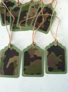 Set of Boys Military Army Fatigue Birthday Theme Army Themed Birthday, Army Birthday Parties, Army's Birthday, Birthday Party Themes, Birthday Gifts, Camouflage Party, Camo Party, Soldier Party, Military Party
