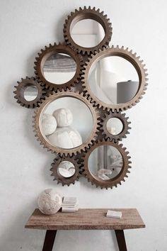 Cog Mirror I on HauteLook