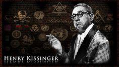 Henery Kissinger (CDC Production Bad Guys 1)