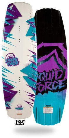 2014 liquid force harley wakeboard