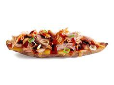KC BBQ Potato Skins recipe from Food Network Kitchen via Food Network