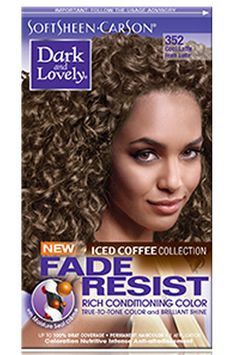 aonebeautycom dark and lovely hair color kit httpwww - Dark And Lovely Coloration