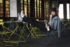 アディダス ネオ レーベル セレーナ・ゴメス コレクション、待望の2014秋コレクションのテーマはニューヨーク