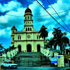 Bahama Bob's Rumstyles: Nuestra Senora de la Caridad del Cobre