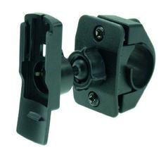 1x AGM 12V / 12Ah Blei-Akku - MP12-12B [ Faston 6,3 ] VdS geprüft - inkl. 2x Original Kraftmax Anschluß-Adapter