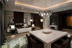 FANTASTIC CONTEMPORARY VILLA  |  Benahavis, Spain  |  Luxury Portfolio International Member - Diana Morales Properties