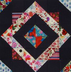 LynneBobSquarePants | by Lynne @ Lilys Quilts