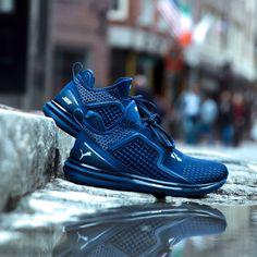 premium selection ed3ae 642e1 je11 puma ignite