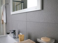CERAMIC TILES - AVENUE GREY NATURE 59,6X120 - SETTING - U.AMB.000157