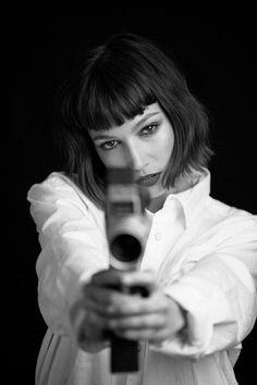 Ursula Corbero. Tokio. La casa de papel. Vim Magazine. Sergio Lardiez. Natalia Belda.