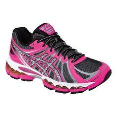 Women's Asics GEL-Nimbus 15 Lite-Show, My new running shoes for my Half Marathon