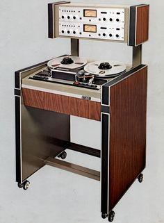 OTARI MX7000series 1972