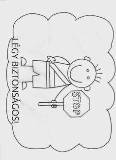 Marci fejlesztő és kreatív oldala: Iskolai szabályok