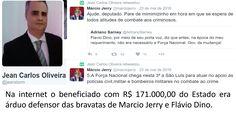 Um blog sobre o cotidiano e os bastidores da política no Maranhão