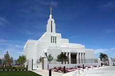 Draper Utah Temple LDS