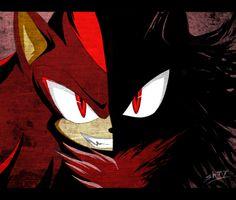 ...Or? - Shadow The Hedgehog Photo (35709405) - Fanpop