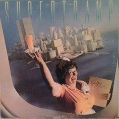supertramp/breakfeast in america/1979