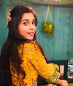 Image may contain: 1 person Indian Tv Actress, Indian Bollywood Actress, Beautiful Bollywood Actress, Indian Actresses, Girl Pictures, Girl Photos, Baby Photos, Miley Jab Hum Tum, Alia Bhatt Photoshoot