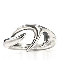another antler ring! Elizabeth and James $125
