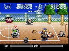 バトルドッジボール 闘球大激突! -1991