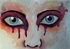 Belen Bulgheroni Watercolor