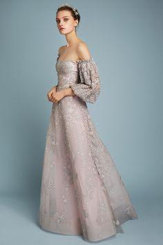 Reem Acra Pre-Fall 2017. Reem Acra Wedding DressReem Acra BridalGold ... f80d619bd