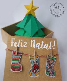 Ponto Cute: Boas Festas!!!