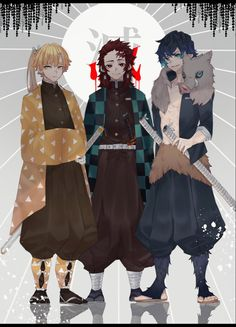 Kimetsu no Yaiba [Doujinshi] - Xả Ảnh Anime Angel, Anime In, Film Anime, Anime Demon, Otaku Anime, Anime Love, Anime Guys, Manga Anime, Demon Slayer