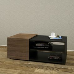 Nexera Next Coffee Table