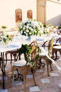 decoração mesa casamento - casamentos reais - Mar Vermelho #inspiracao #casamento #casamentosreais #festadecasamento #Egito