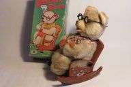 Mother Bear<br />Modern Toys Japan