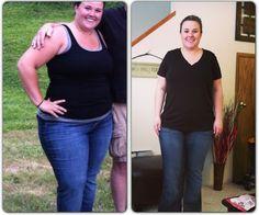 week 1 medi weight loss