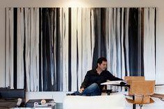 Open house | Naji e Roberta. Veja: http://www.casadevalentina.com.br/blog/detalhes/open-house--naji-e-roberta-3109 #decor #decoracao #interior #design #casa #home #house #idea #ideia #detalhes #details #openhouse #style #estilo #casadevalentina