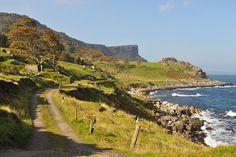 U.K. Getaways: Glasgow, Whitby, Jurassic Coast - Dorset, Rye, Gower Peninsula - Wales, Causeway Coast - Northern Ireland