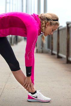 Nike Corsaire Epic Run W vêtement running femme