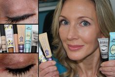 <p>I put 9 Eyelid Primers to the test to find the best eyelid primer for mature skin. I have sun-damaged eyelids from my years as a sun-worshiper. They're freckled, veined, wrinkled, crepey and saggy (getting older is so much fun)!! So using any primer just doesn't cut it anymore. I …</p>