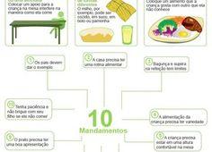 Bem Estar - Rotina é importante para alimentação da criança em casa; veja mais dicas