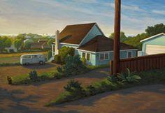Avaliable Paintings | Tony Peters Art