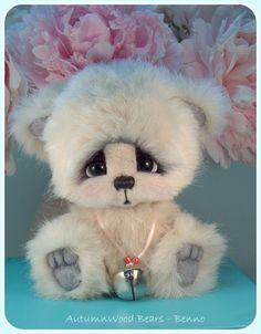 *TEDDY's ~ AutumnWood Bears: Available Bears