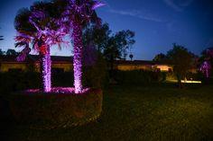 THE NIGHT..... www.villamaria.tv VILLA MARIA HOTEL & RESIDENCE, GARDA LAKE #gardalake #gardasee #lagodigarda
