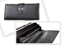 Hermes look a like wallet