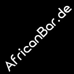 #AfricanBarDE 2ndLogoPreView