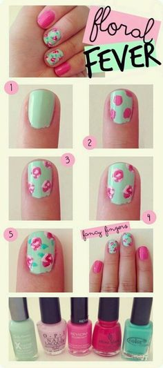 How To Fix Every Nail Problem In The Book - (beautyhigh)